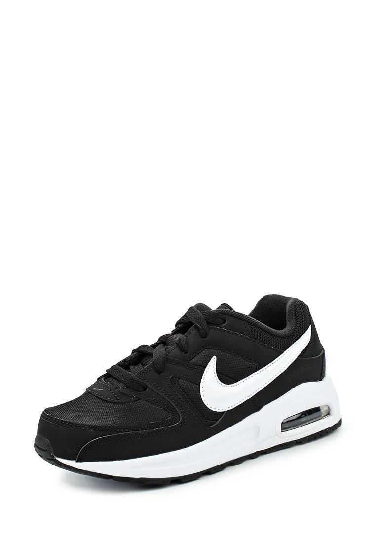 Кроссовки для мальчиков Nike (Найк) 844347-011