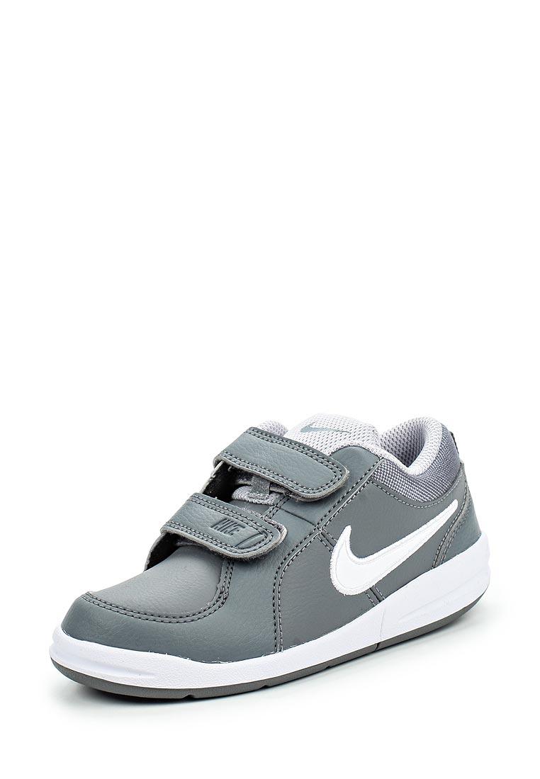 Кеды для мальчиков Nike (Найк) 454501-022