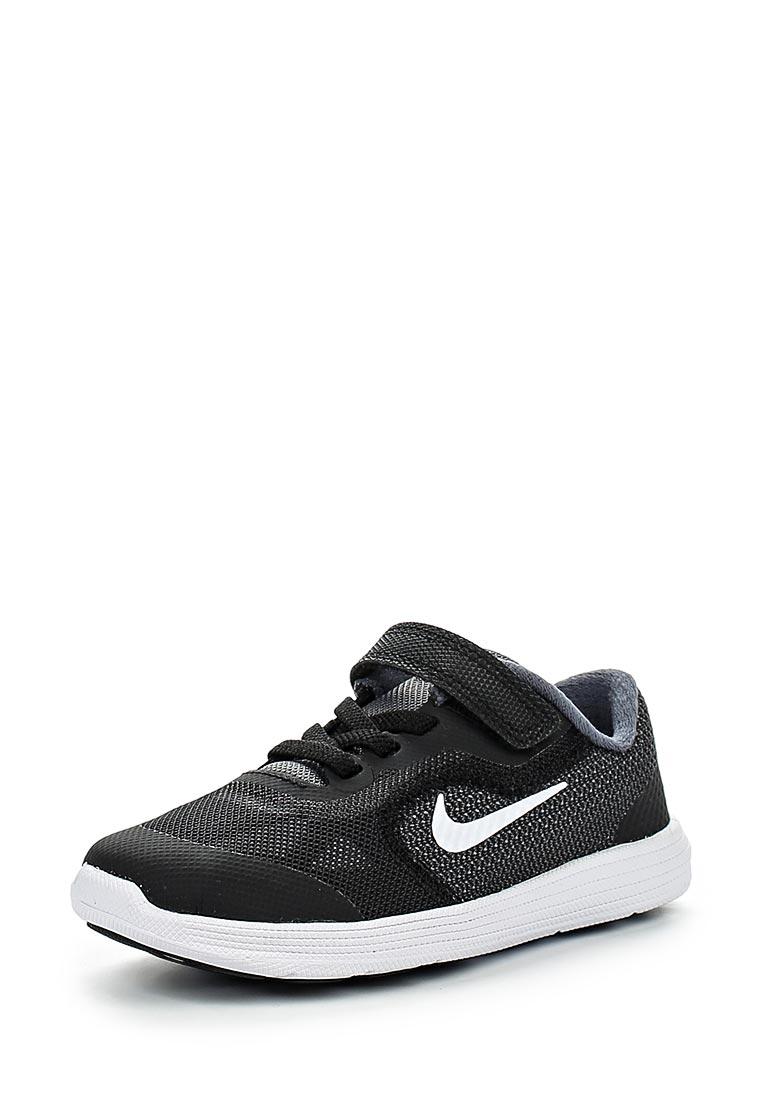 Кроссовки для мальчиков Nike (Найк) 819415-001
