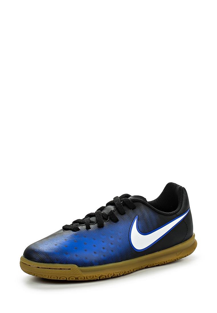 Кроссовки для мальчиков Nike (Найк) 844423-016