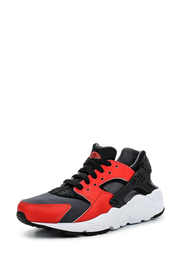 Кроссовки для мальчиков Nike (Найк) 654275-800