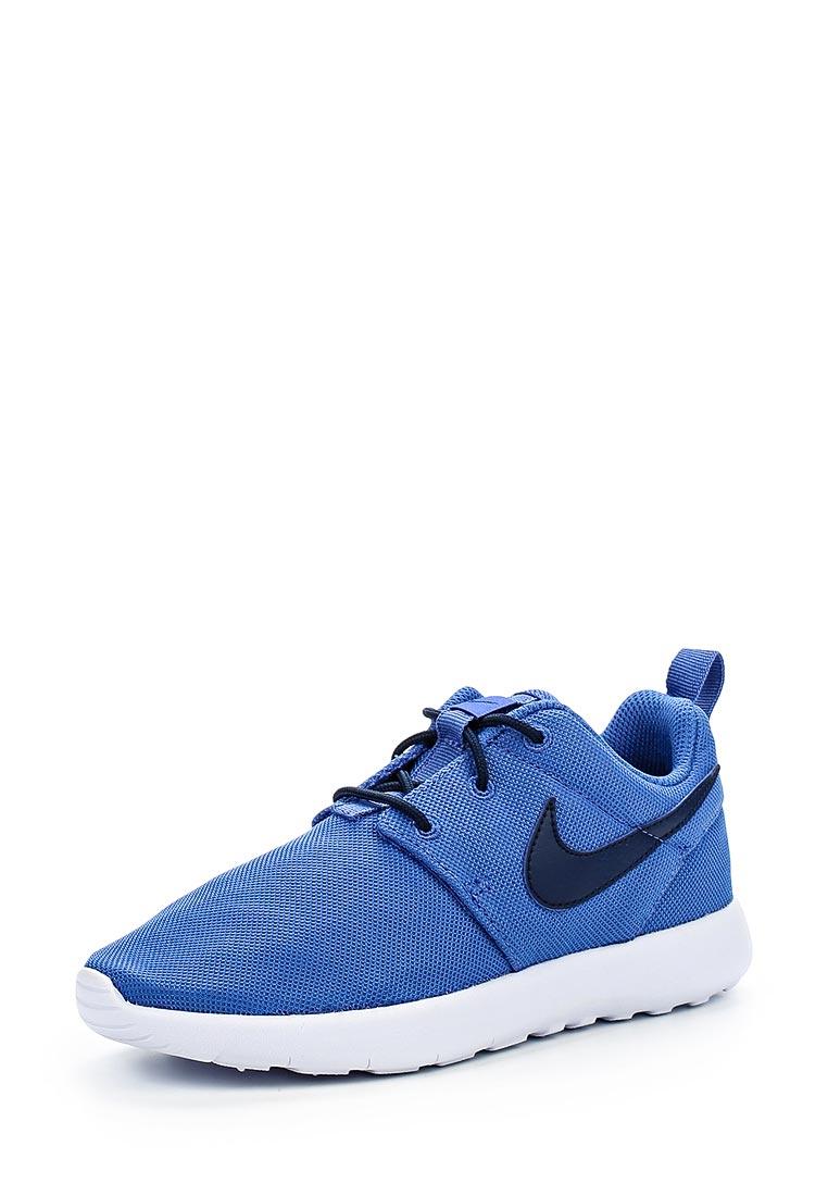 Кроссовки для мальчиков Nike (Найк) 749427-420