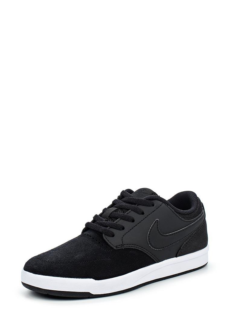 Кеды для мальчиков Nike (Найк) 749478-004