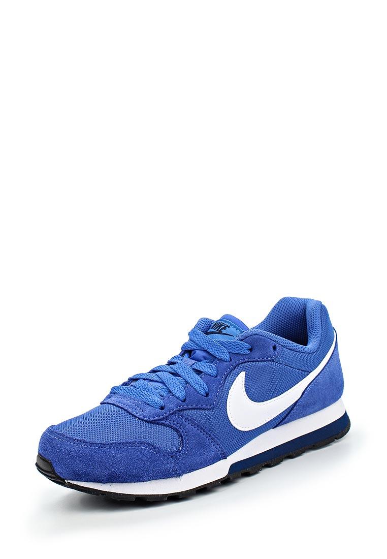 Кроссовки для мальчиков Nike (Найк) 807316-406