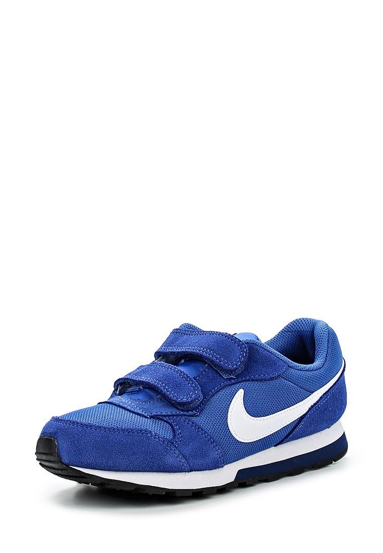 Кроссовки для мальчиков Nike (Найк) 807317-406