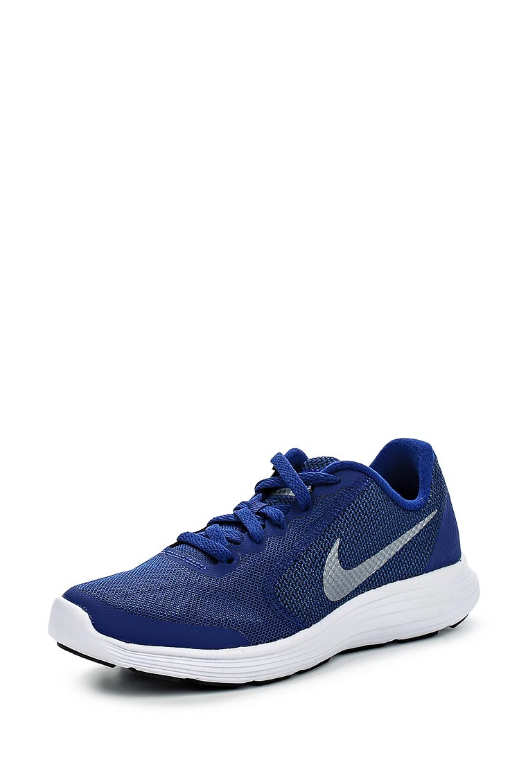 Кроссовки для мальчиков Nike (Найк) 819413-400