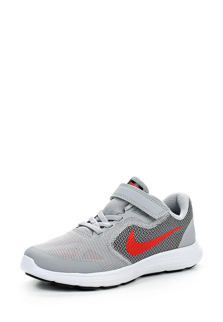 Кроссовки для мальчиков Nike (Найк) 819414-006