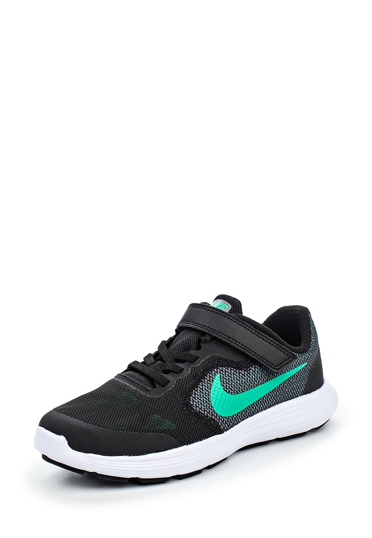 Кроссовки для мальчиков Nike (Найк) 819414-007