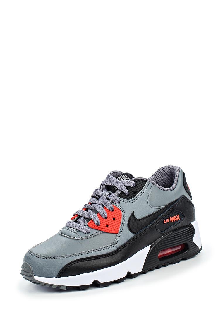 Кроссовки для мальчиков Nike (Найк) 833412-010
