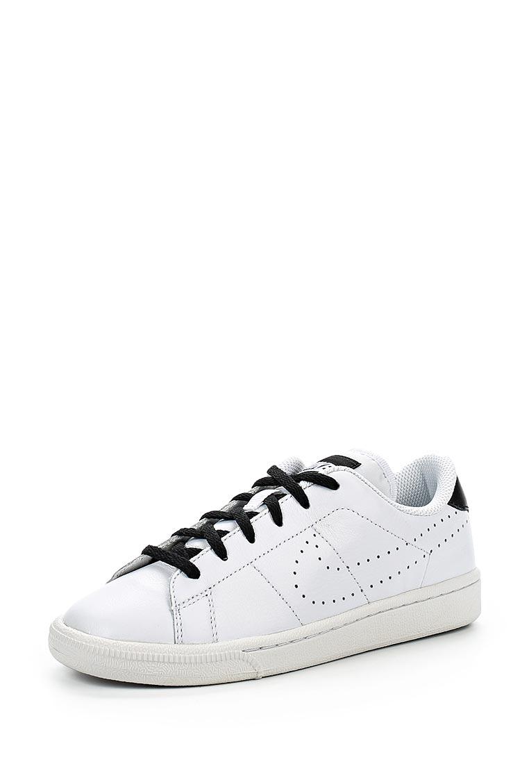 Кроссовки для мальчиков Nike (Найк) 834123-101