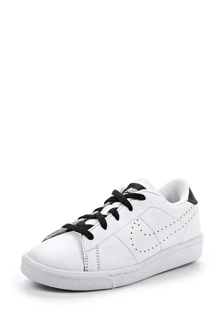 Кеды для мальчиков Nike (Найк) 834127-101