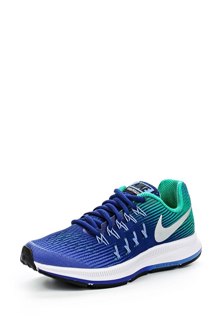 Кроссовки для мальчиков Nike (Найк) 834316-403