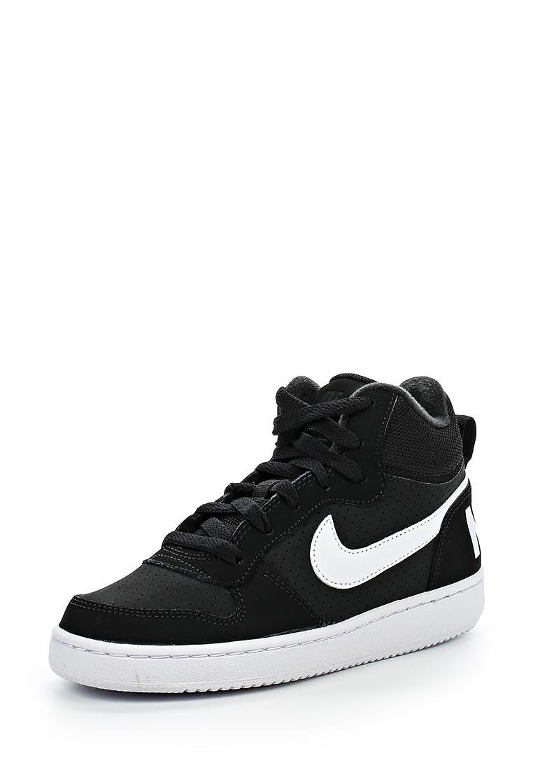 Кеды для мальчиков Nike (Найк) 839977-004