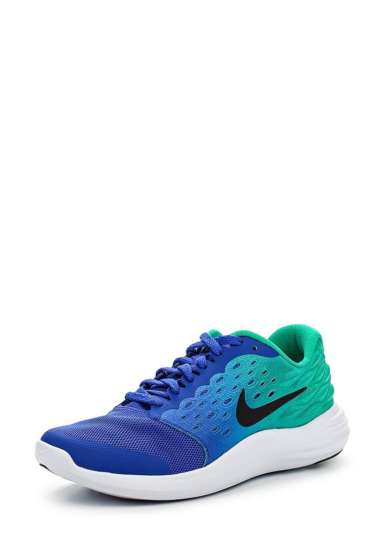 Кроссовки для мальчиков Nike (Найк) 844969-401