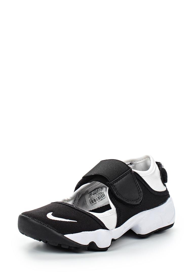 Кроссовки для мальчиков Nike (Найк) 322359-013