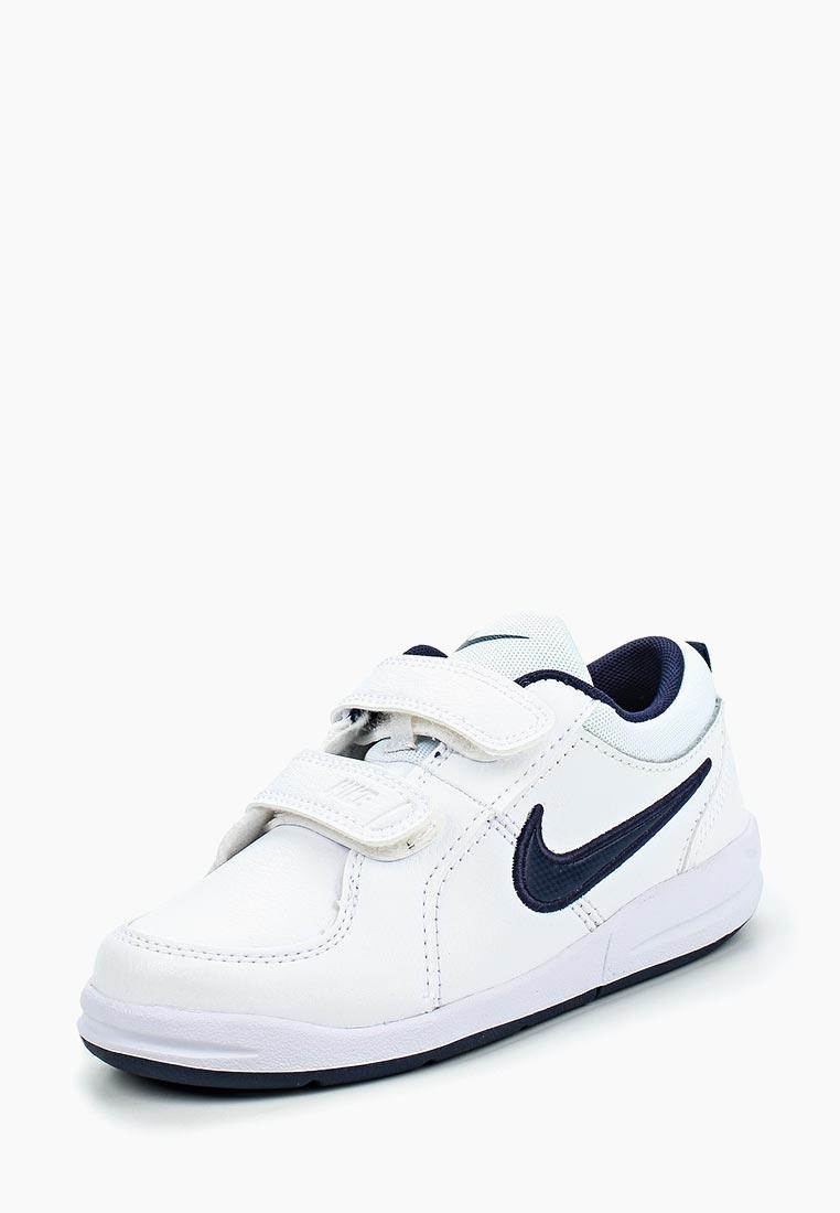 Кроссовки для мальчиков Nike (Найк) 454501-101: изображение 1