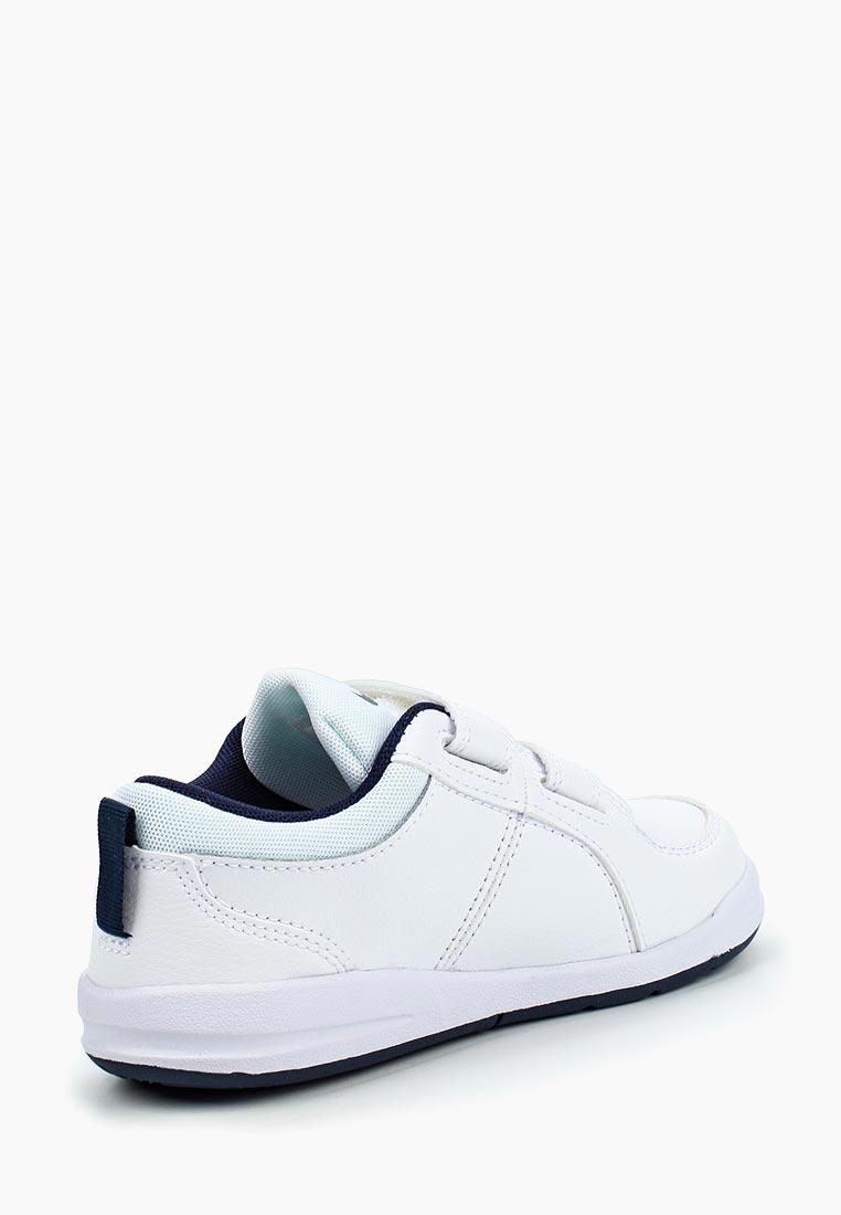 Кроссовки для мальчиков Nike (Найк) 454501-101: изображение 2