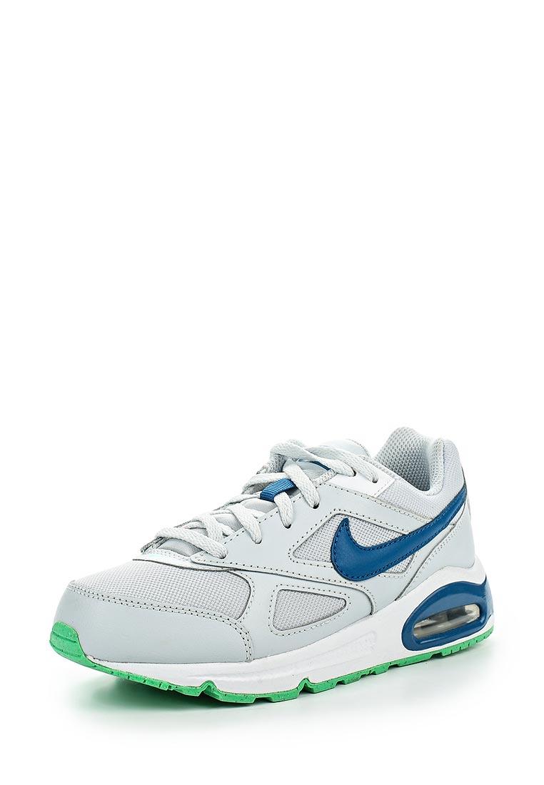 Кроссовки для мальчиков Nike (Найк) 579996-004