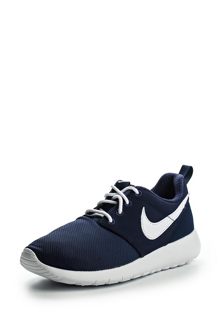 Кроссовки для мальчиков Nike (Найк) 599728-416