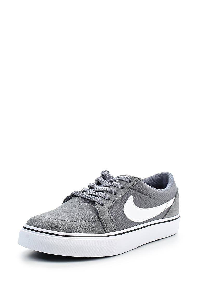Кеды для мальчиков Nike (Найк) 729810-011