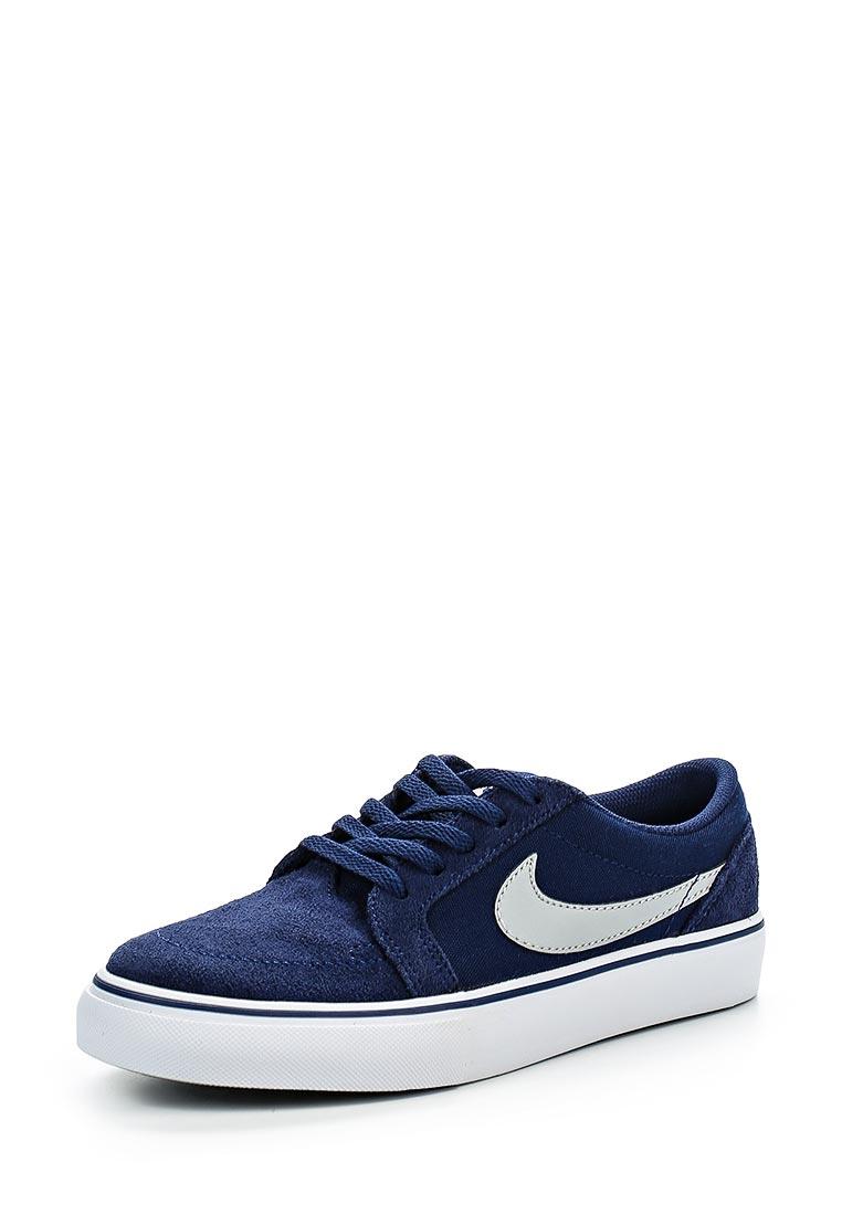 Кеды для мальчиков Nike (Найк) 729810-402