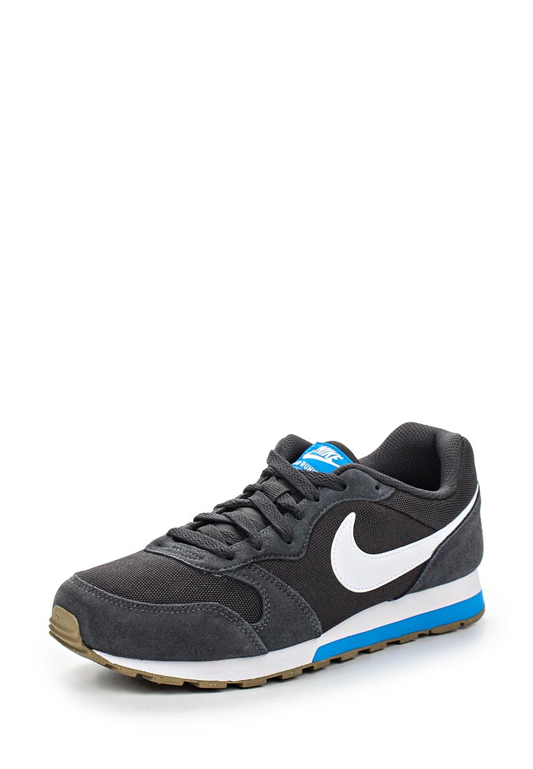 Кроссовки для мальчиков Nike (Найк) 807316-007