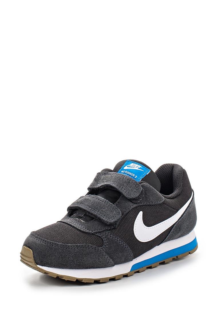 Кроссовки для мальчиков Nike (Найк) 807317-007