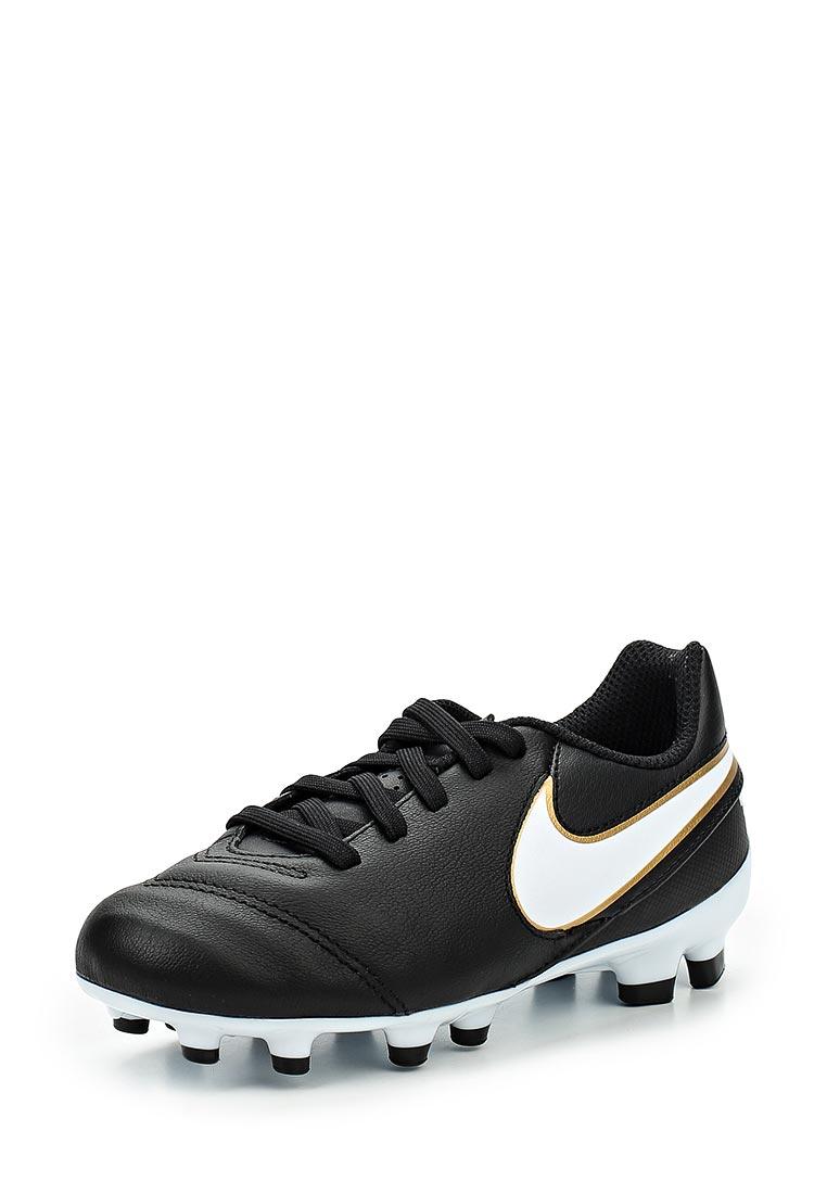Кроссовки для мальчиков Nike (Найк) 819186-010