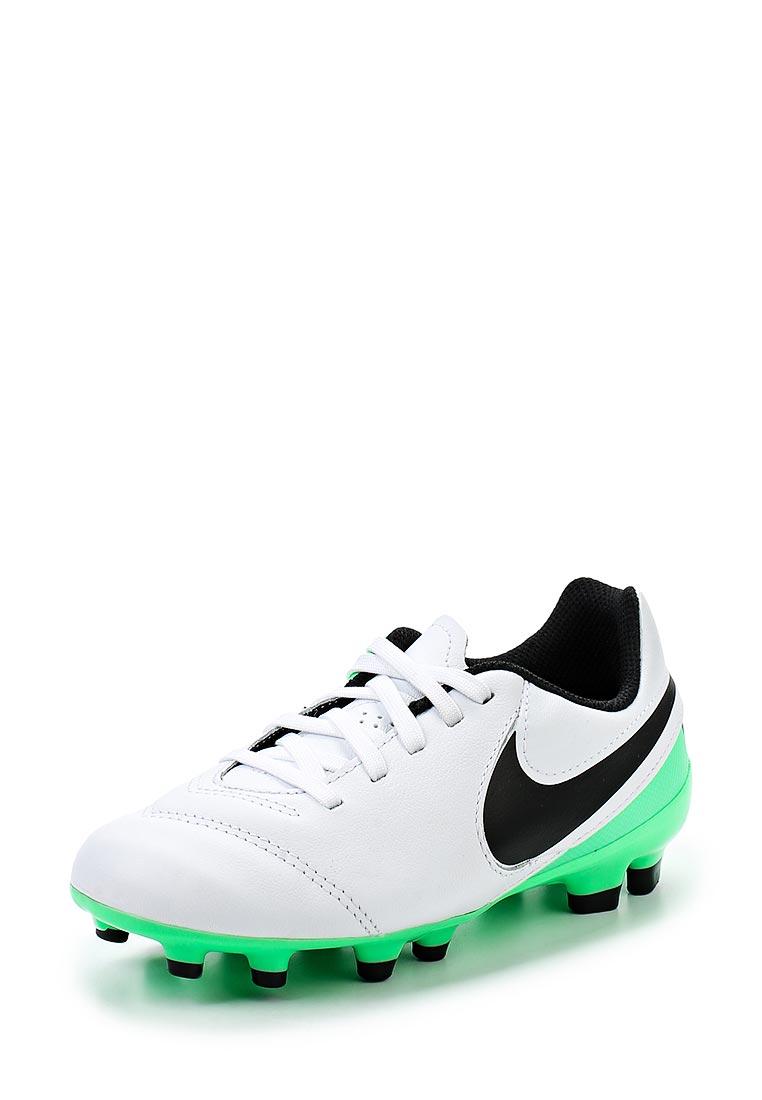 Кеды для мальчиков Nike (Найк) 819186-103