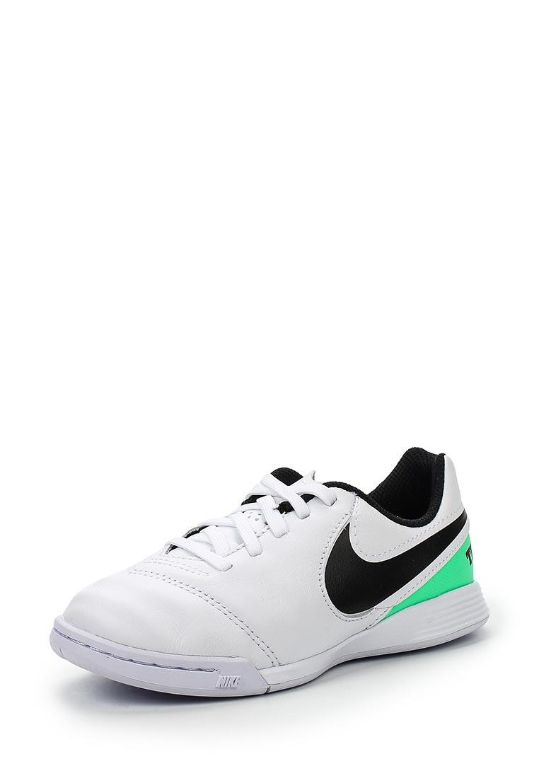Кроссовки для мальчиков Nike (Найк) 819190-103