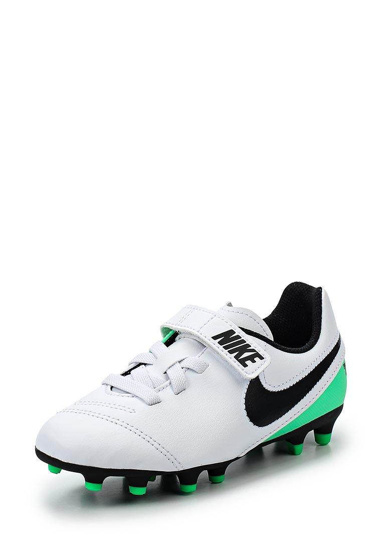 Кроссовки для мальчиков Nike (Найк) 819192-103