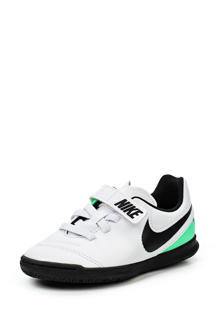 Кеды для мальчиков Nike (Найк) 819193-103