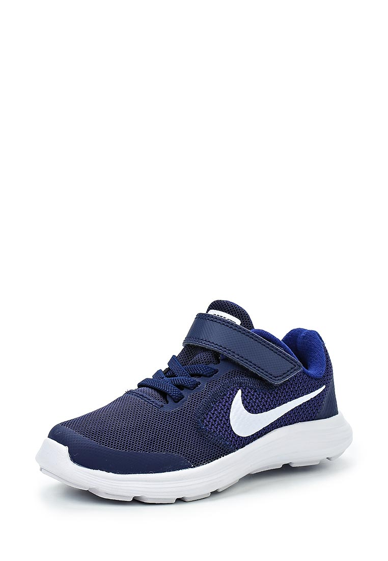 Кроссовки для мальчиков Nike (Найк) 819414-406