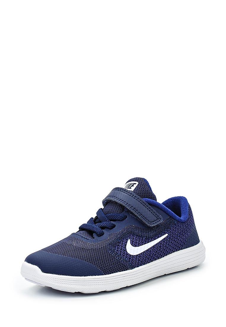 Кроссовки для мальчиков Nike (Найк) 819415-406