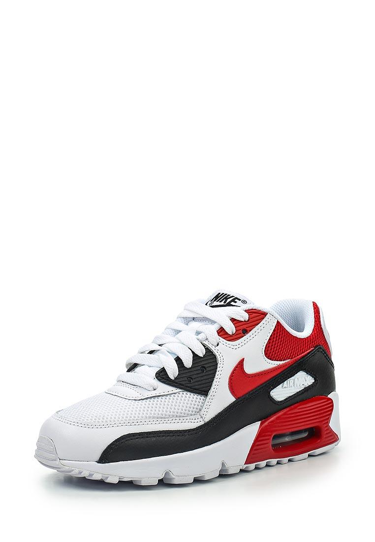 Кроссовки для мальчиков Nike (Найк) 833418-107