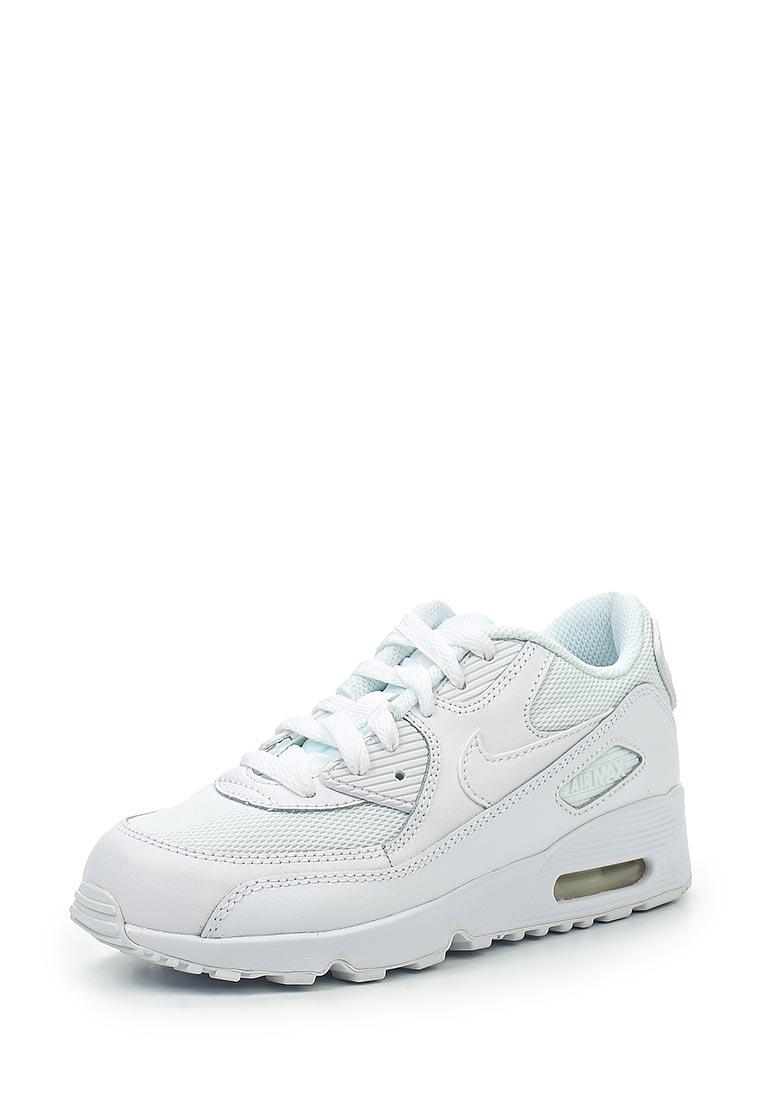 Кроссовки для мальчиков Nike (Найк) 833420-100