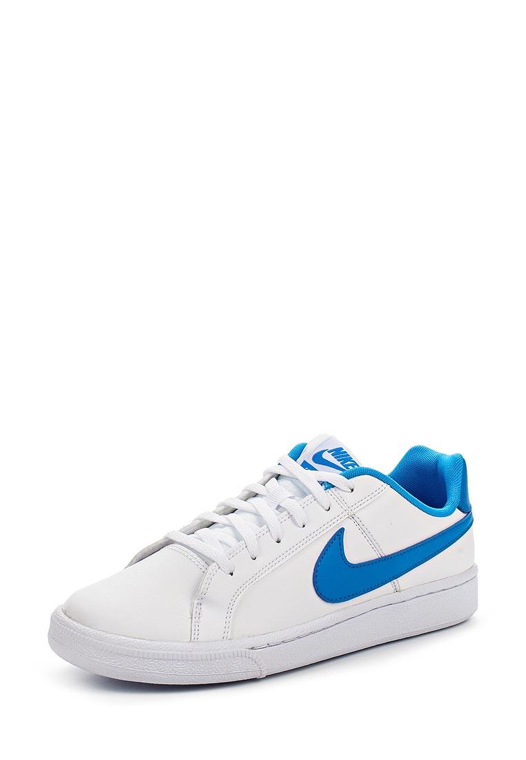 Кеды для мальчиков Nike (Найк) 833535-103