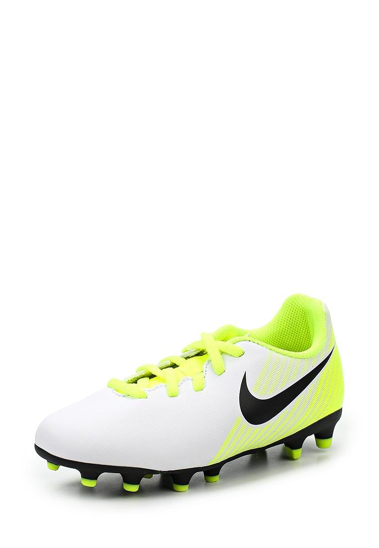 Кроссовки для мальчиков Nike (Найк) 844204-109