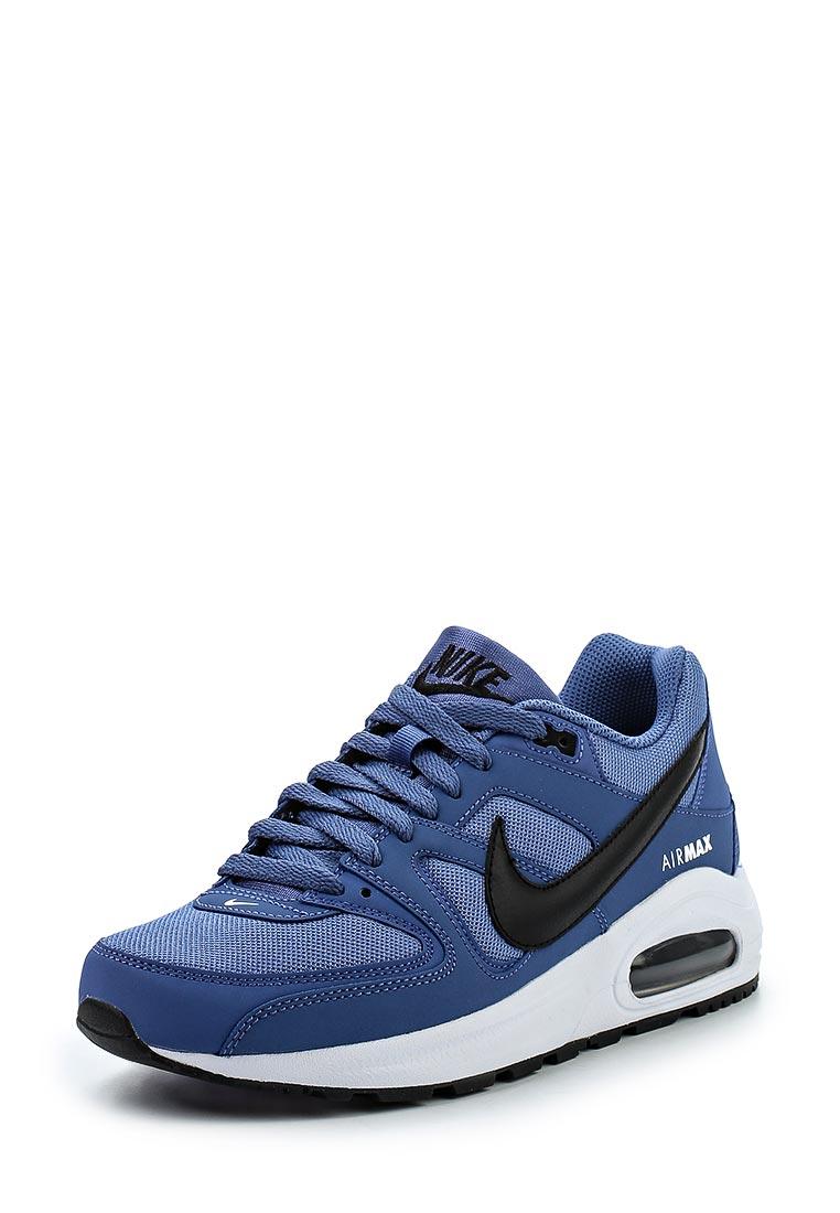 Кроссовки для мальчиков Nike (Найк) 844346-401
