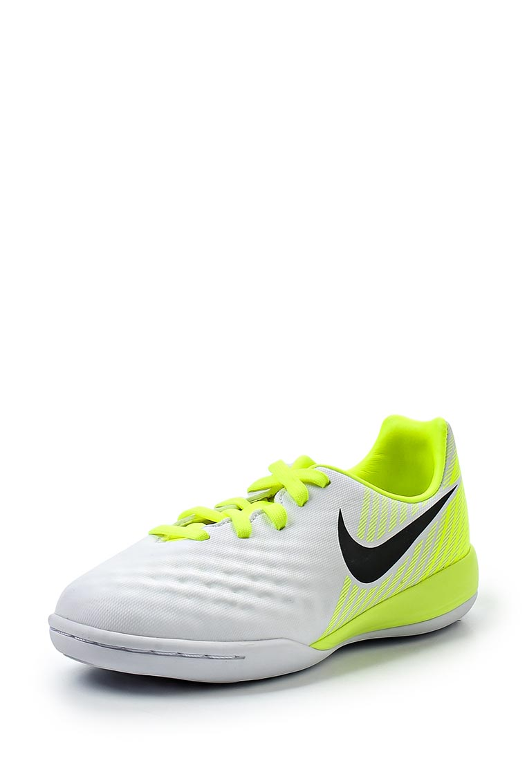 Кроссовки для мальчиков Nike (Найк) 844422-109