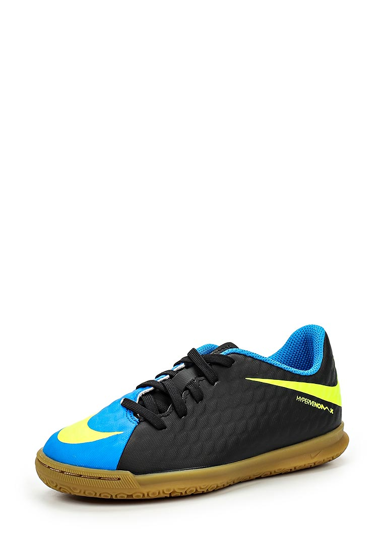 Кроссовки для мальчиков Nike (Найк) 852583-004