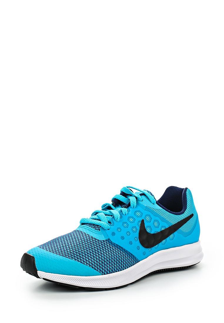 Кроссовки для мальчиков Nike (Найк) 869969-401