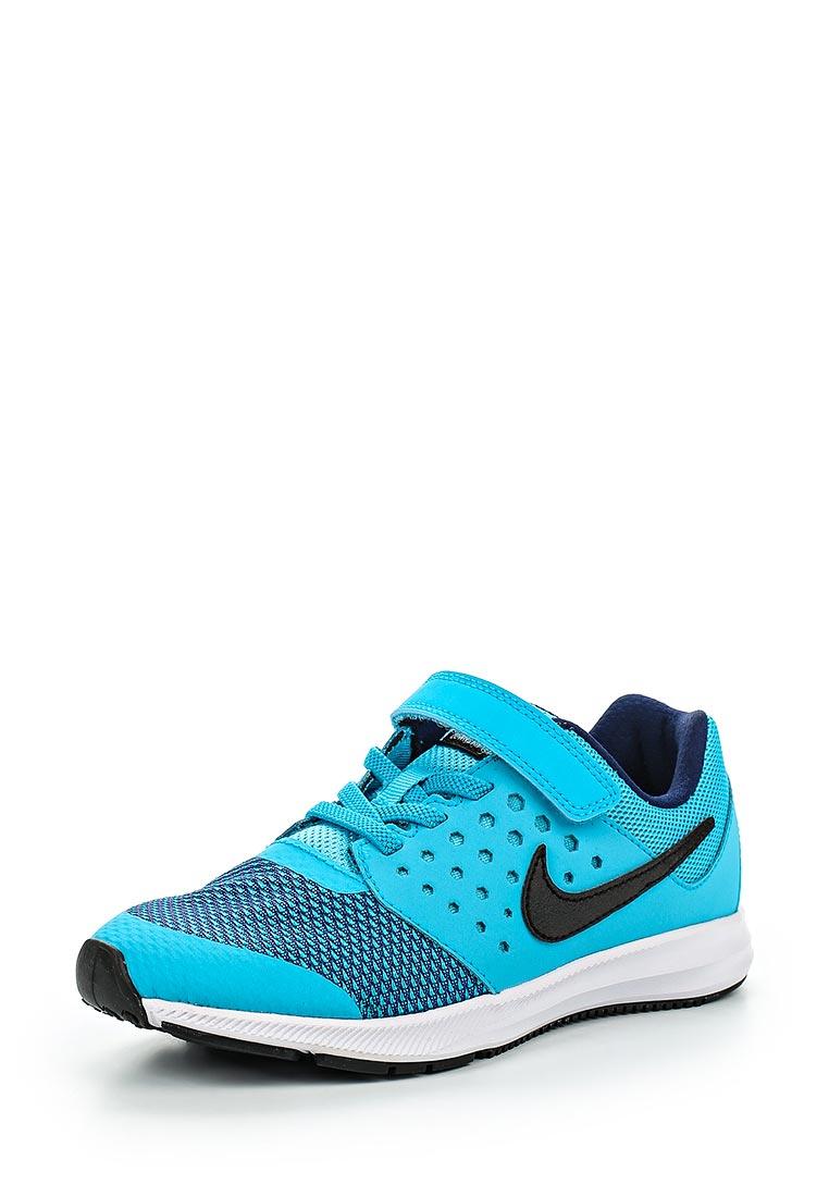 Кроссовки для мальчиков Nike (Найк) 869970-401