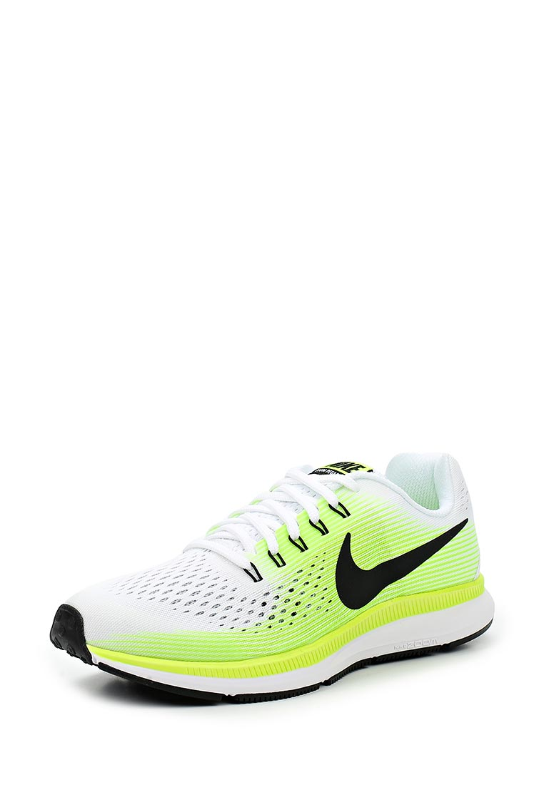Кроссовки для мальчиков Nike (Найк) 881953-100