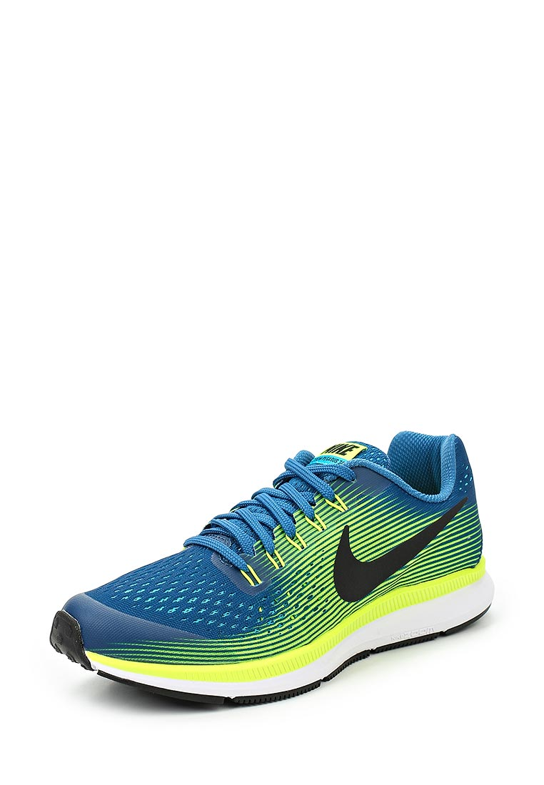 Кроссовки для мальчиков Nike (Найк) 881953-400
