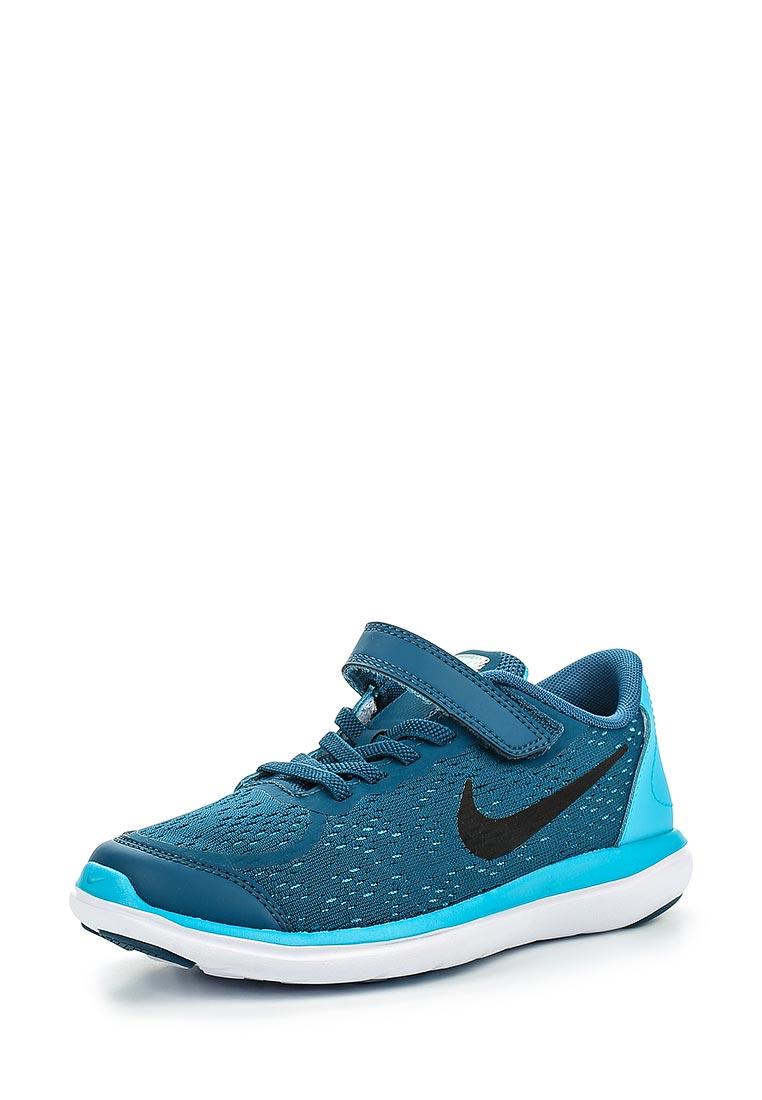 Кроссовки для мальчиков Nike (Найк) 904238-400