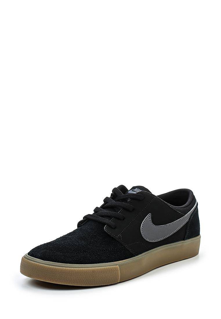 Кеды для мальчиков Nike (Найк) 905208-001