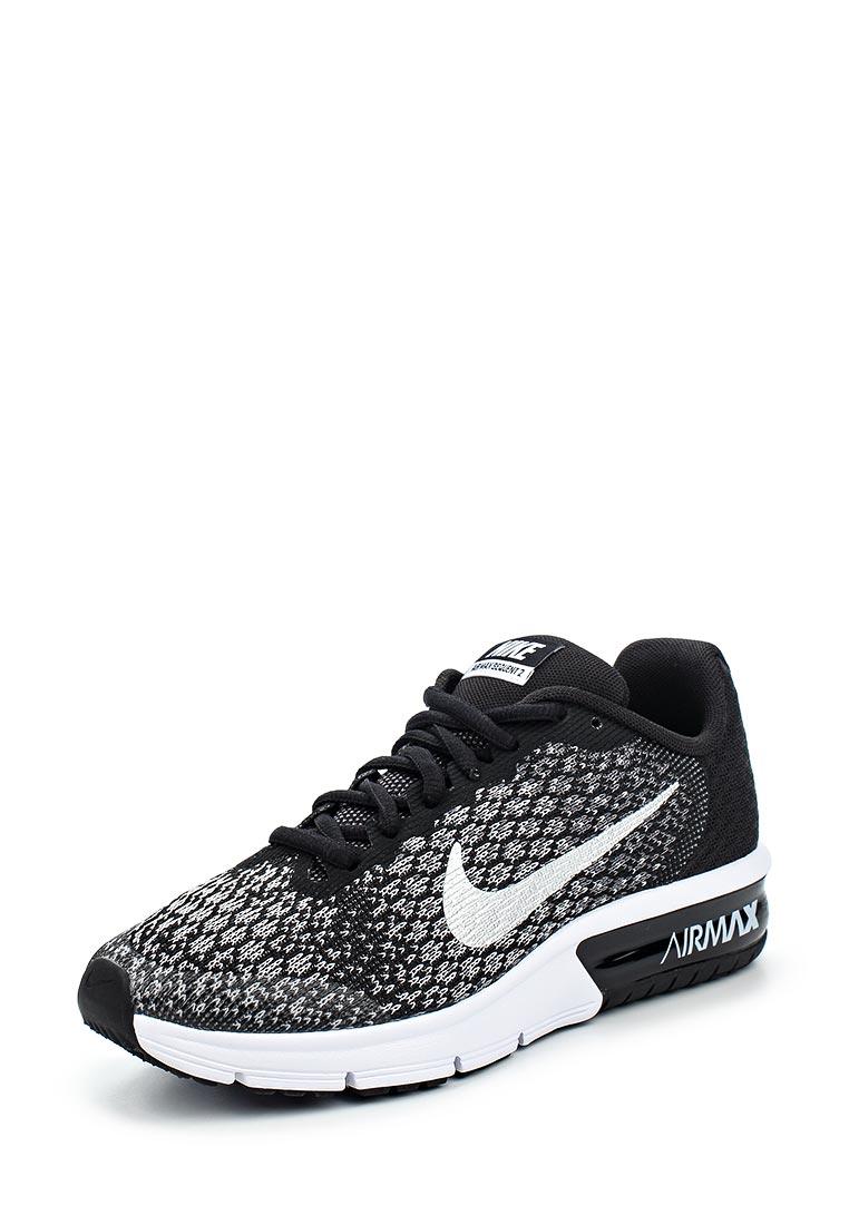 Кроссовки для мальчиков Nike (Найк) 869993-001