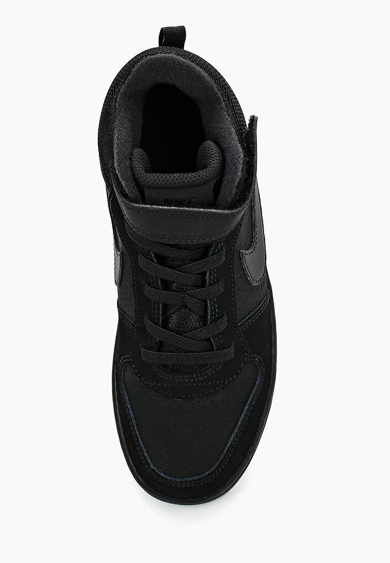 Кеды для мальчиков Nike (Найк) 870026-001: изображение 4