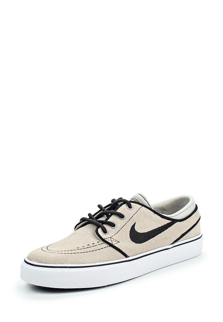 Кеды для мальчиков Nike (Найк) 525104-009